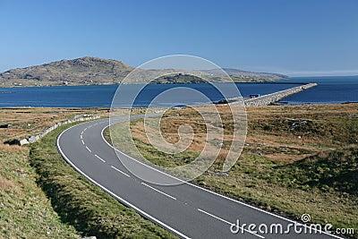 Hebrides Causeway