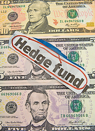 Hedge fund: banking crisis ?