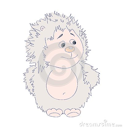 Hedgehog Stock Photo - Image: 15523330
