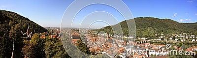 Heidelberg in Germany