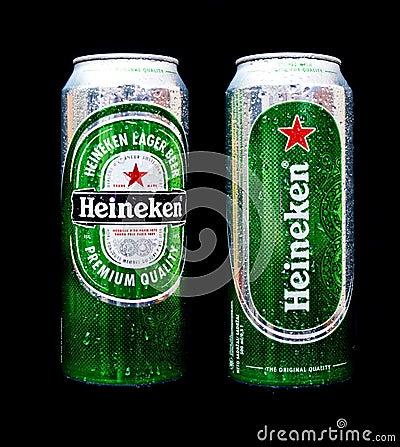 Free Heineken Beer Stock Photos - 63576253