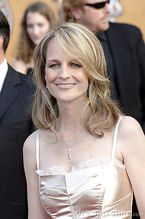 Helen Hunt Editorial Photo