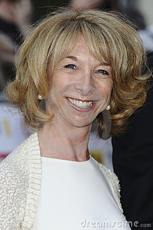 Helen Worth Editorial Stock Image