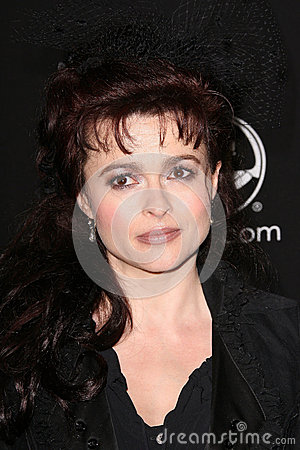 ,Helena Bonham Carter Editorial Photography