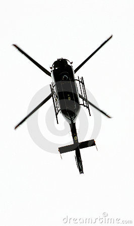 Free Helicopter Royalty Free Stock Photos - 121238