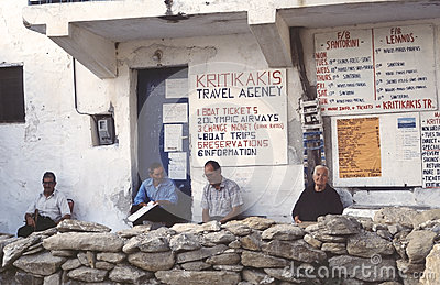 Hellenic people Editorial Photography