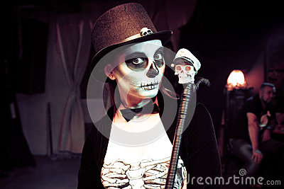 Helloween Editorial Stock Photo