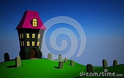 Helloween house