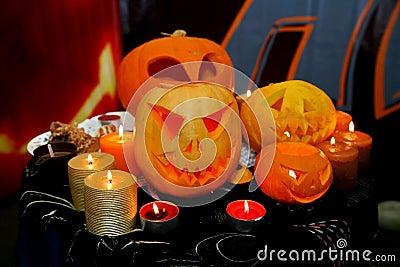 Helloween (pumpkin)