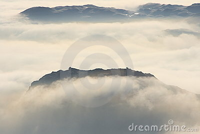 Helm Crag, English Lake District