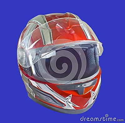 Helmet (Motorcycle)