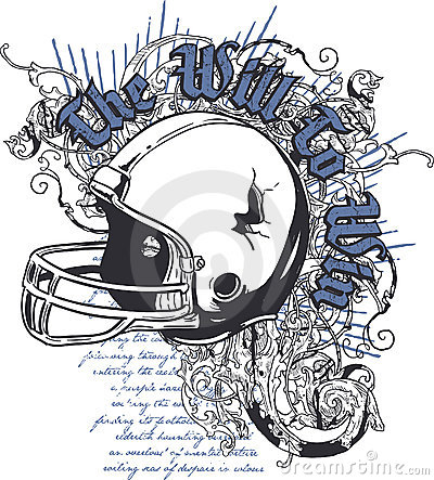 Helmet t-shirt design