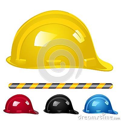 Free Helmet Vector Royalty Free Stock Photos - 8619608