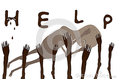 Help African poor Children