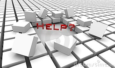 Help and Assistance