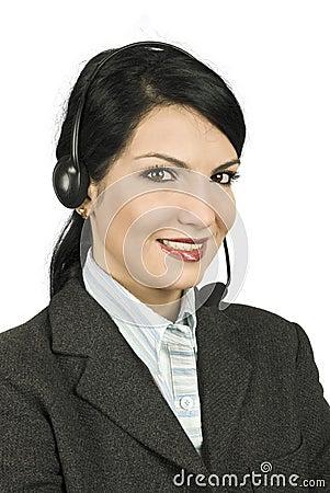 Help desk assistant 911