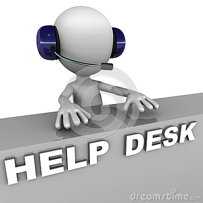 Help desk business plan