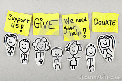 Stock options charitable giving