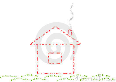Help house