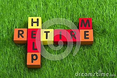 Help Me Retire