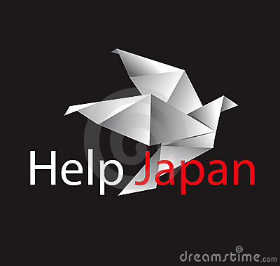 Help / support Japan