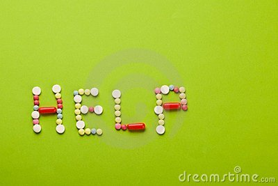Help of vitamins