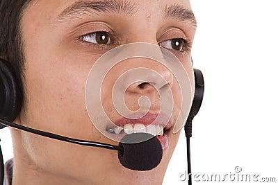 Helpdesk service