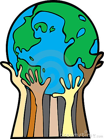 Helping Hands for the World