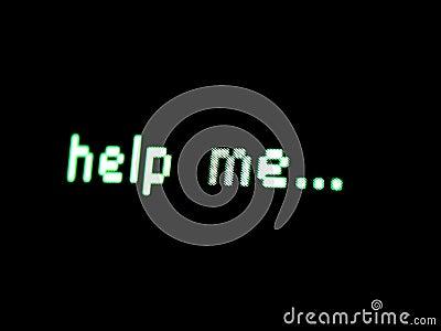 Helping me...