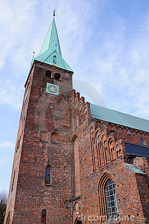 Helsingør/Elsinore, Denmark