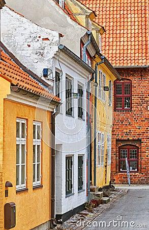 Helsingor town centre 06