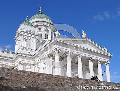 The Helsinki Dom