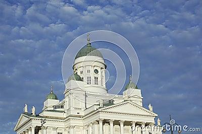 Helsinki Dome