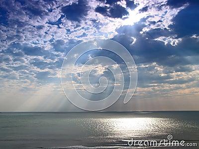 Hemels licht