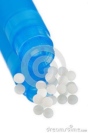 Hemeopathic remedy