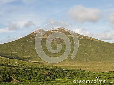 Hen Mountain
