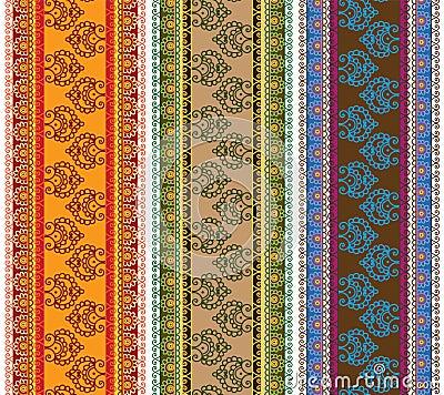 Henna Banners