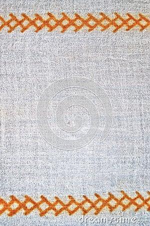 Henna textile texture