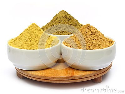 Henna uptan sandalwood powder