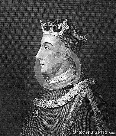Henry V Editorial Image
