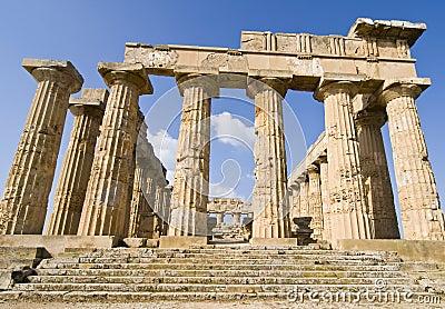Hera s Temple