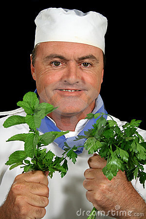 Herb Chef 1