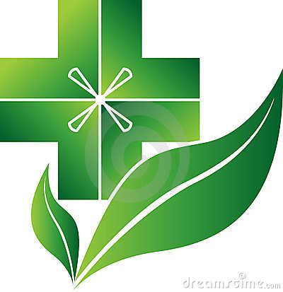 Herbal doctor logo