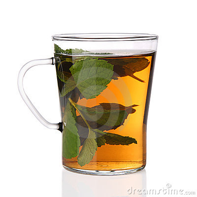 Free Herbal Tea Stock Photography - 16313922