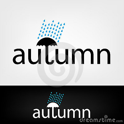 Herbstsymbol