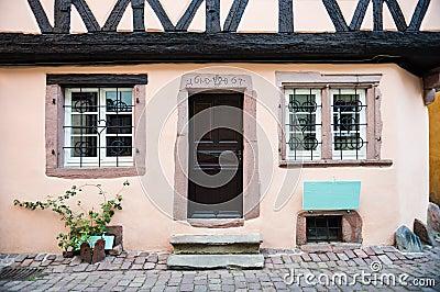 Heritage Door
