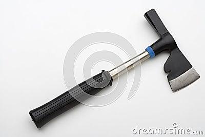 Herminette de marteau