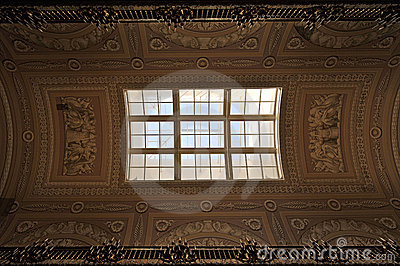 Hermitage museum (winter palace) st Petersburg Editorial Photography