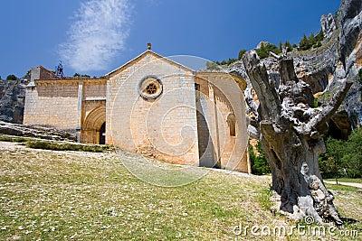 Hermitage of San Bartolome