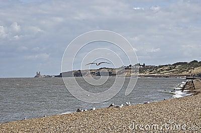 Herne Bay Seafront